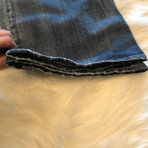 """BKE Jeans - BUCKLE Jeans - """"Big Star""""  Bootcut Jeans"""